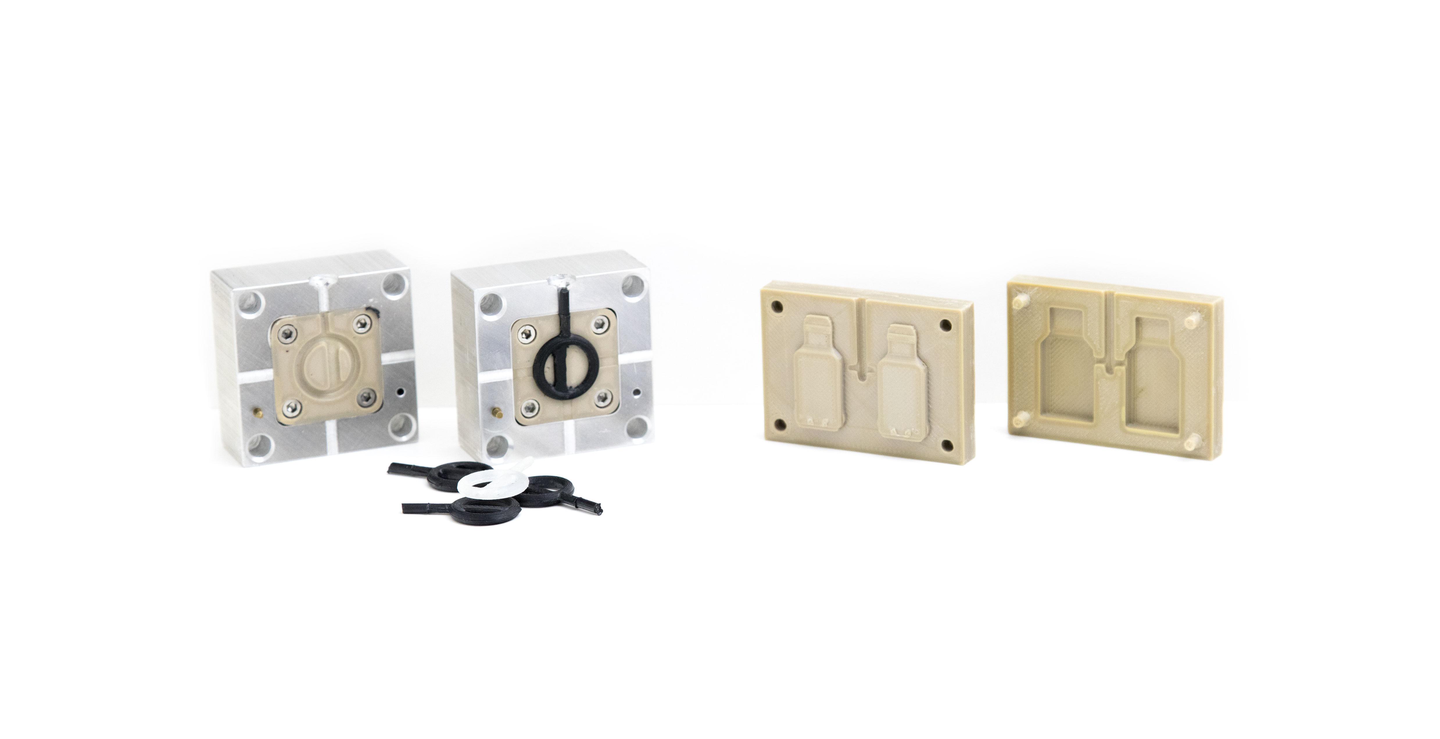 Mould Making - Apium Additive Technologies GmbH