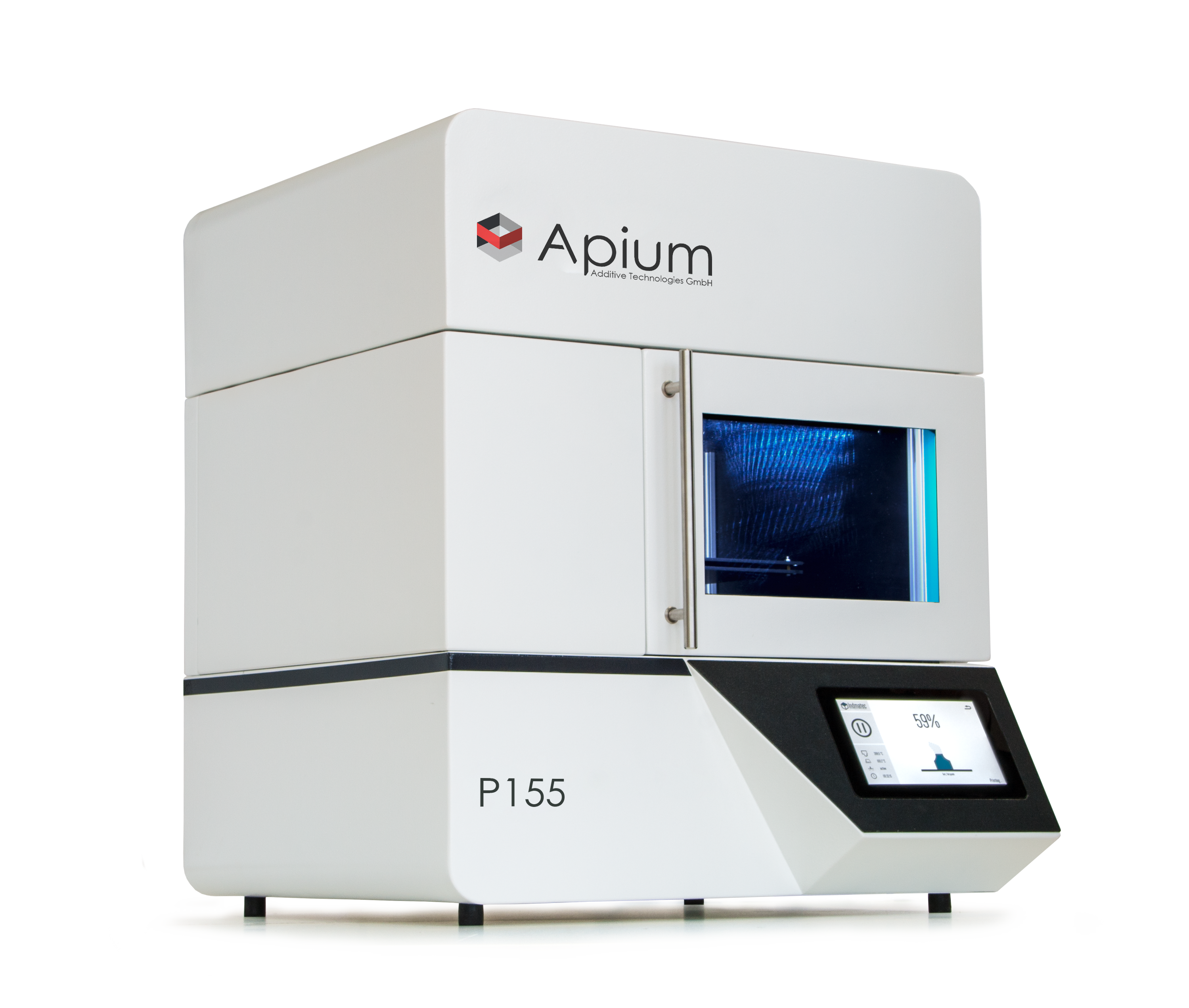 The next industrial 3D printing revolution for high performance