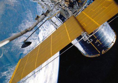 Luft- und Raumfahrt
