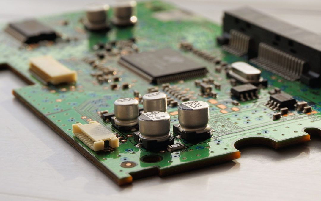Semiconductors and Electronics