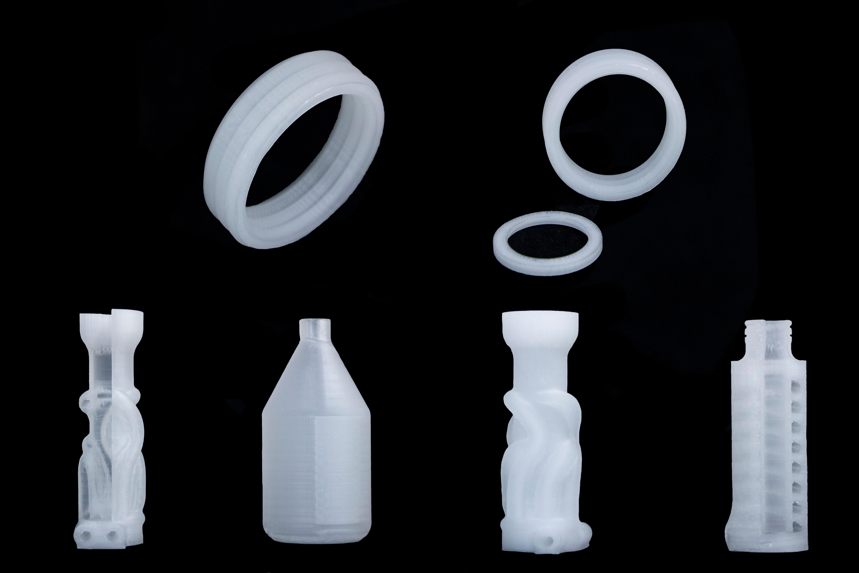 Polypropylen (PP) im 3D-Druck