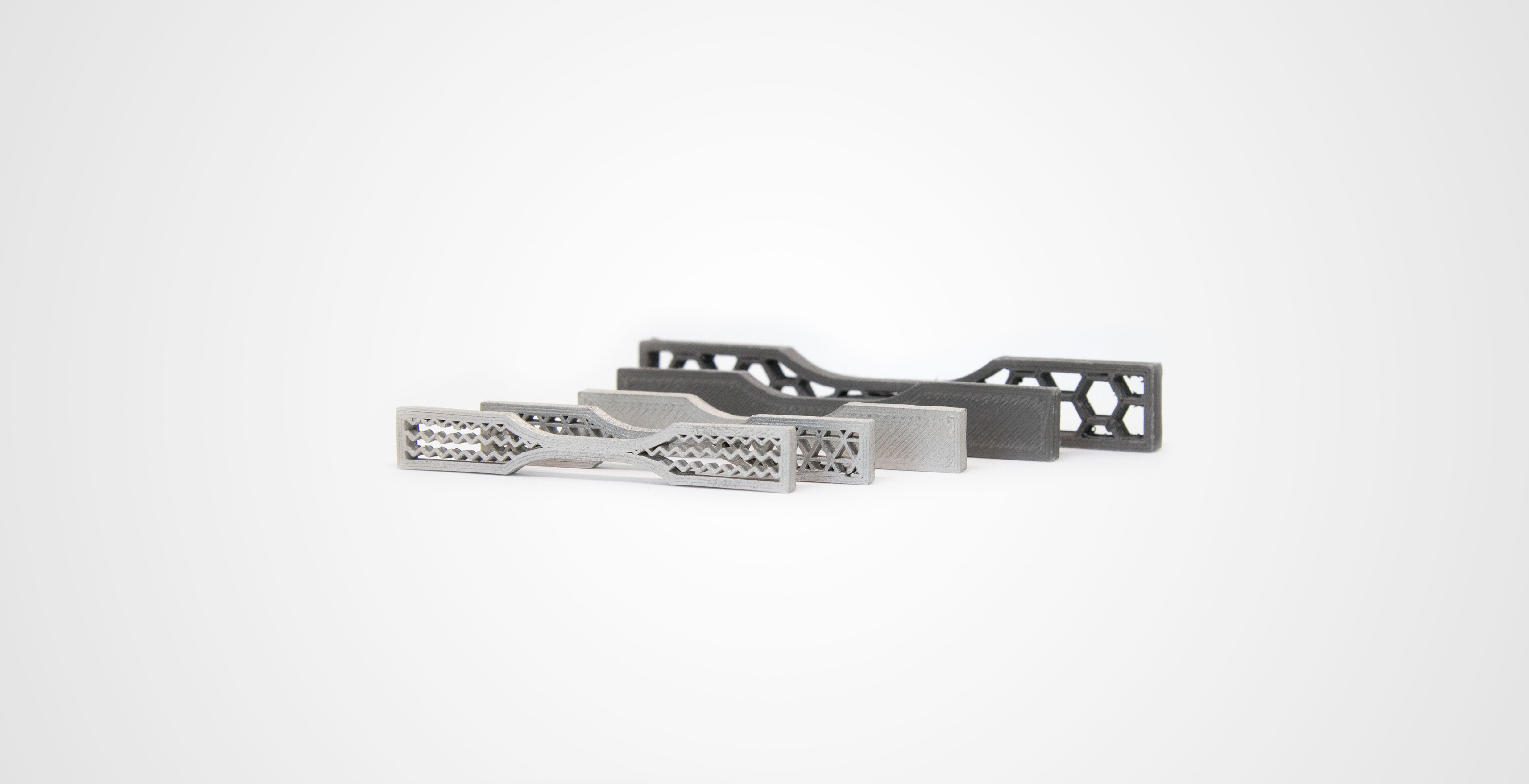 Tensilte Tests - Metal 3D Printing - Apium P220