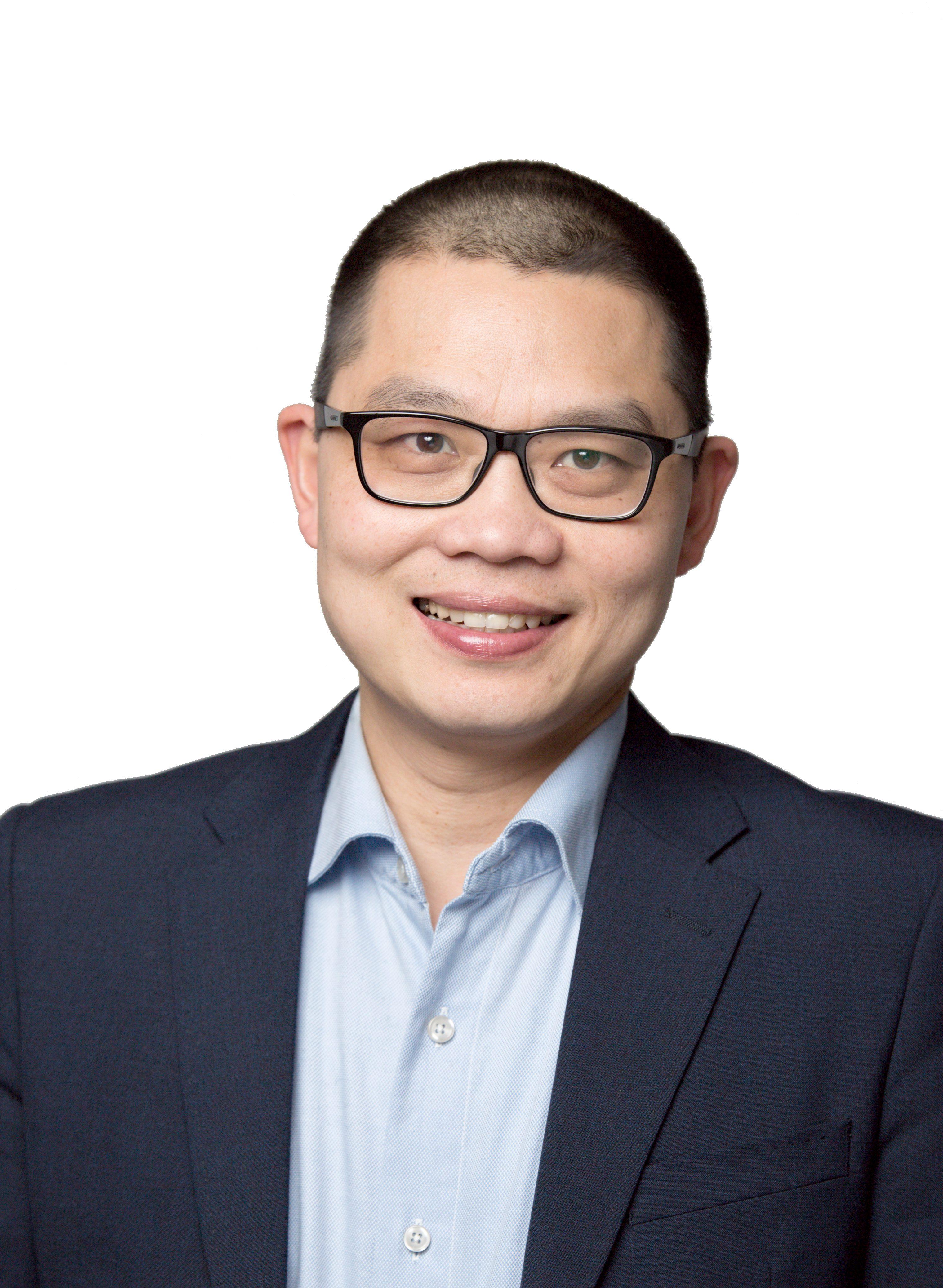 Tony Tran-Mai